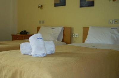 HOTEL IRIDANOS ΞΕΝΟΔΟΧΕΙΟ ΗΡΙΔΑΝΟΣ ΑΝΤΙΚΥΡΑ ΒΟΙΩΤΙΑΣ