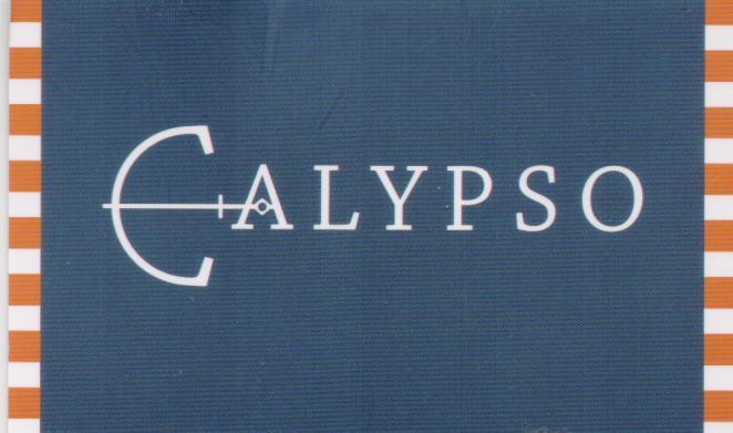 CALYPSO CRUISES  ΘΑΛΑΣΣΙΕΣ ΚΡΟΥΑΖΙΕΡΕΣ ΧΑΛΚΙΔΙΚΗ ΨΥΧΟΓΙΟΣ ΕΥΣΤΑΘΙΟΣ