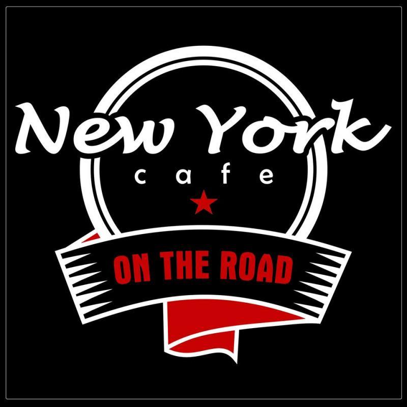 ΚΑΦΕΤΕΡΙΑ ΜΠΟΥΓΑΤΣΟΠΩΛΕΙΟ NEW YORK ON THE ROAD ΛΕΥΚΩΝΑ ΣΕΡΡΕΣ ΚΟΛΟΠΟΥΛΟΣ ΠΑΝΑΓΙΩΤΗΣ