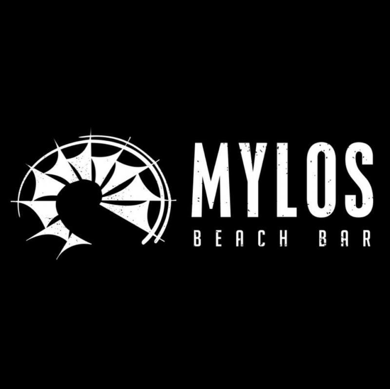 ΚΑΦΕ ΜΠΑΡ MYLOS BEACH BAR  ΛΑΜΠΗ ΚΩΣ