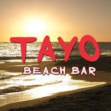 BEACH BAR CAFE TAYO ΠΑΡΑΛΙΑ ΧΑΛΙΚΟΥΝΑΣ ΚΕΡΚΥΡΑ