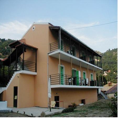 PARNASSOS STUDIOS
